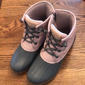 Nautica Dorsay Boots